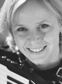 Sabine Kölz