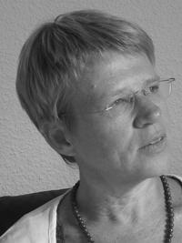 Gudrun Bähr
