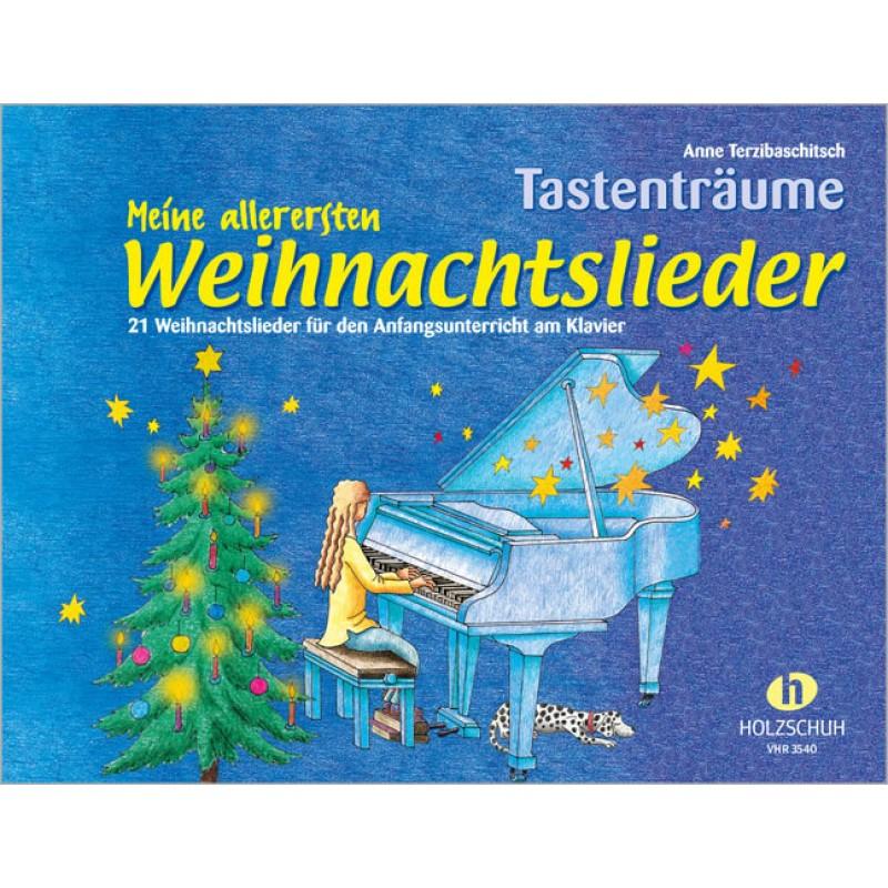 Meine allerersten Weihnachtslieder - Weihnachtsmusik