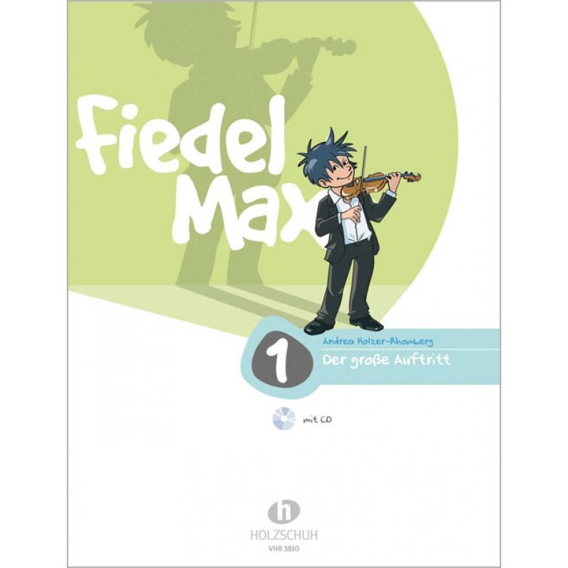 fiedel max schule fur viola band 1 mit cd