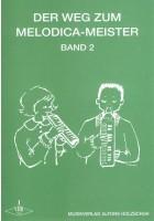 Der Weg zum Melodica-Meister 2