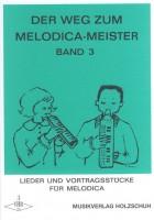 Der Weg zum Melodica-Meister 3