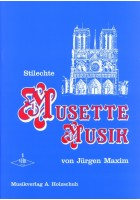 Stilechte Musette Musik 1