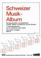 Schweizer Musikalbum 5