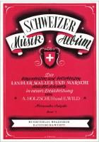 Schweizer Musikalbum 7