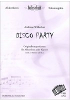 Disco Party 1