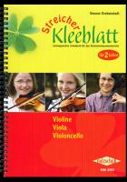 Streicher Kleeblatt, Schülerband Vl., Va.,Vc.