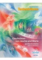 Geschichten von Jascha und Marie