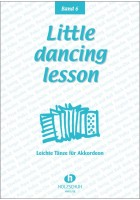 Little Dancing Lesson 6