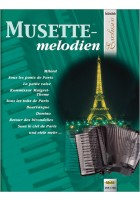 Musettemelodien