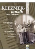 Klezmermusik aus Odessa