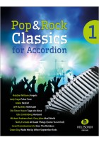 Pop & Rock Classics for Accordion 1