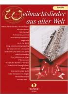 Weihnachtslieder aus aller Welt - Querflöte