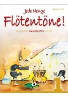 Jede Menge Flötentöne!, Band 1
