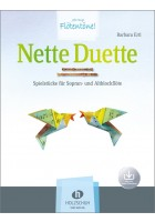 Nette Duette (mit Download)