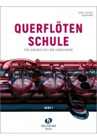Querflötenschule Band 1