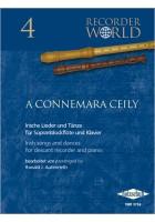 A Connemara Ceily  - Irische Lieder und Tänze