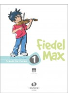 Fiedel-Max 1 Violine (mit Download)