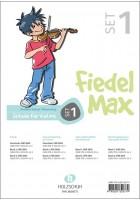 Fiedel-Max Violine Set 1