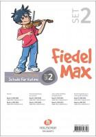 Fiedel-Max Violine Set 2