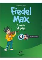 Fiedel-Max 5 Viola - Klavierbegleitung