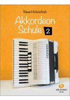 Neue Holzschuh-Akkordeon-Schule 2