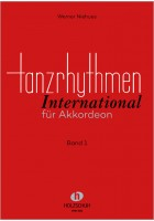 Tanzrhythmen international 1