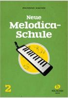 Neue Melodica-Schule 2