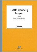 Little Dancing Lesson 1