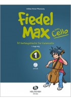 Fiedel-Max goes Cello 1