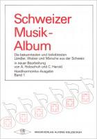 Schweizer Musikalbum 1