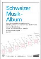 Schweizer Musikalbum 3