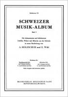 Schweizer Musikalbum 9