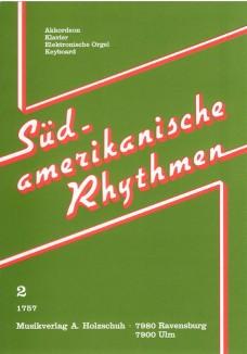 Suedamerikanische Rhythmen 2
