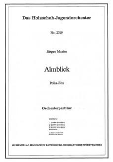 Almblick