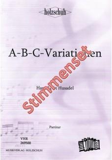 A-B-C Variationen