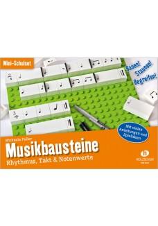 Musikbausteine, Mini-Schulset