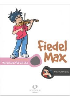 Fiedel-Max für Violine - Vorschule