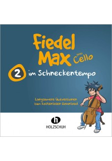Fiedel-Max goes Cello 2