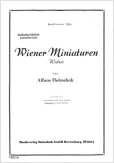 Wiener Miniaturen