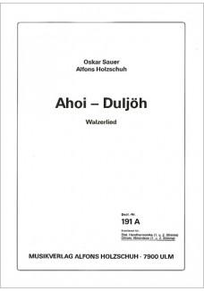 Ahoi - Duljoeh