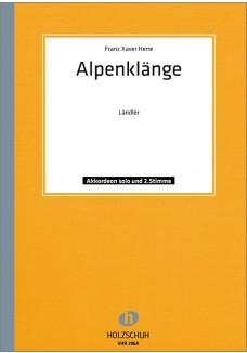 Alpenklaenge