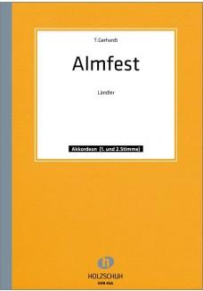 Almfest