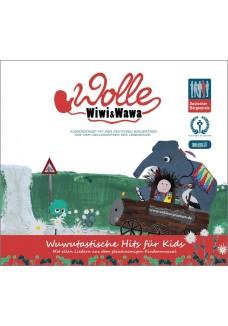 Wolle, Wiwi & Wawa