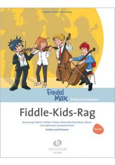 Fiddle-Kids- Rag
