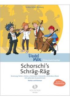 Schorschi`s Schräg Rag
