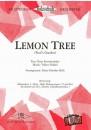 Lemon Tree, Partiur
