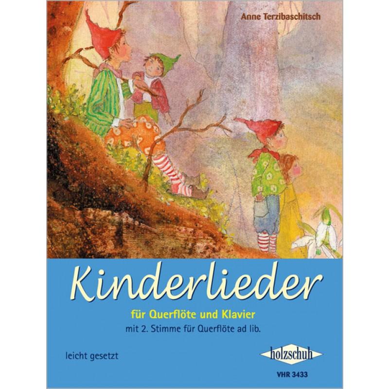 Kinderlieder Anne Terzibaschitsch Authors