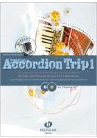 Accordion Trip 1 (mit 2CDs)