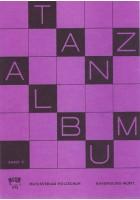 Tanzalbum 3
